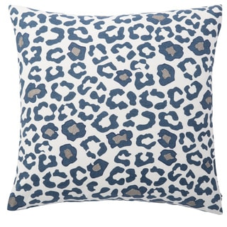 Andrew Charles 20-inch Cheetah Print Throw Pillow