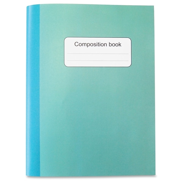 Sparco College-ruled Composition Book
