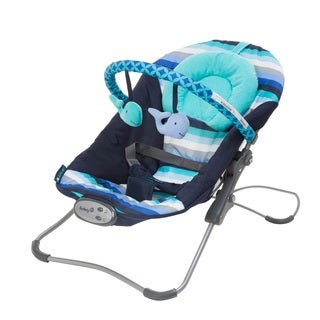 Carter's Snug Fit Bouncer in Whale of a Time