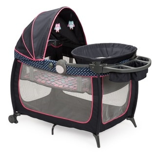 Carter's Prelude LX Play Yard in Cute as a Hoot