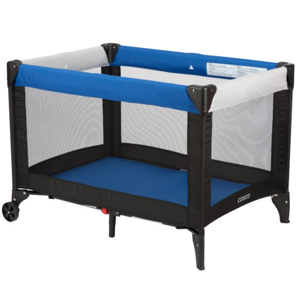 Cosco Funsport Play Yard in Surf the Web