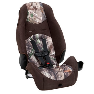 Cosco Highback 2 in 1 in Realtree