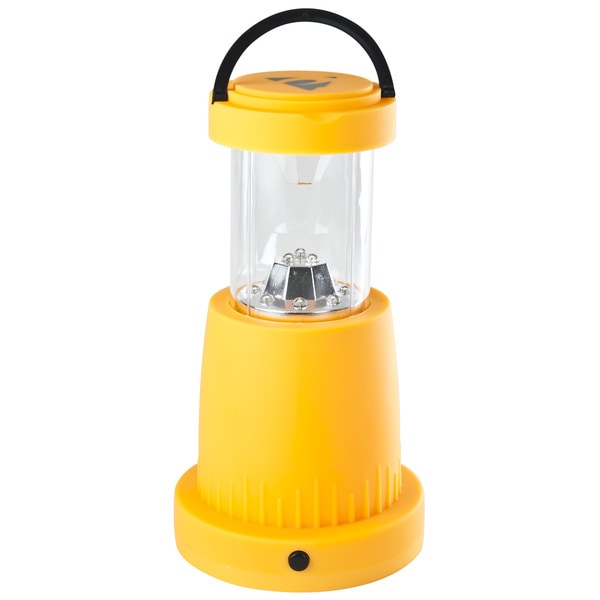 Chinook 2-in-1 Camp and Night Light Lantern