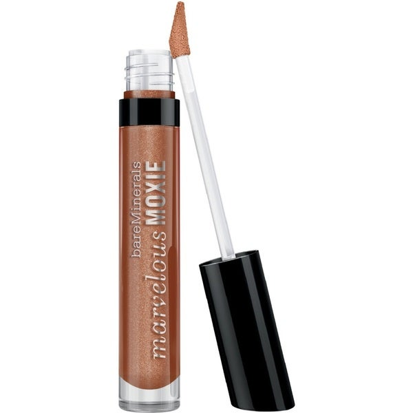Bare Minerals Marvelous Moxie Lipgloss Risk Taker
