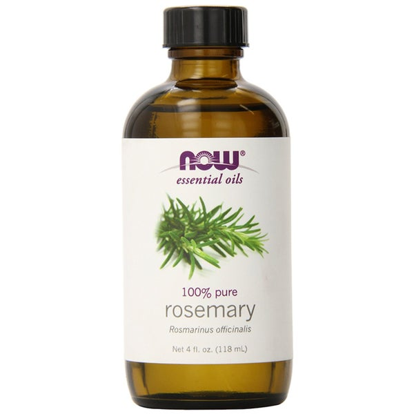 Now Foods Rosemary 4-ounce Essential Oil