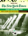New York Times Toughest Crossword Megaomnibus (Paperback)
