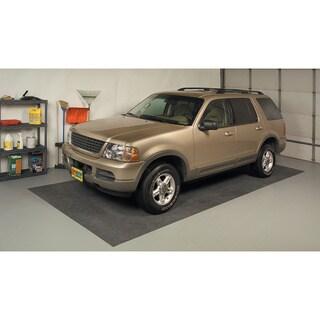 Armor All Grey Garage Floor Mat