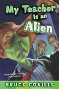 My Teacher Is an Alien (Paperback)
