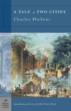 Tale Of Two Cities (Paperback)