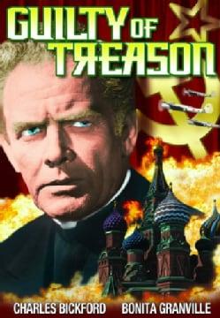Guilty Of Treason (DVD)