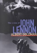 The Lives of John Lennon (Paperback)