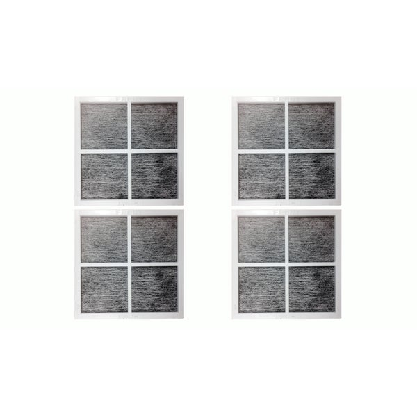 4pk Replacement Air Purifying Fridge Filters, Fits Kenmore Elite 9918, Compatible with Part 469918 & 04609918000 17565259