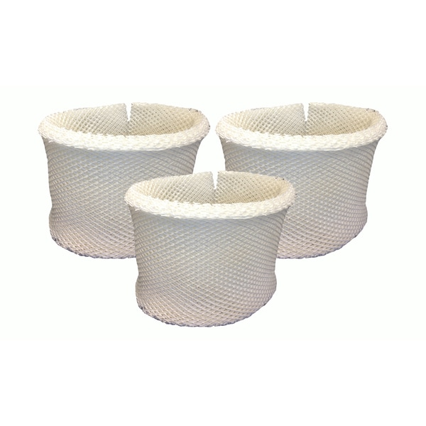 3 Kenmore 14906 and Emerson MAF1 Humidifier Wick Filters, Part # 42-14906 17565262