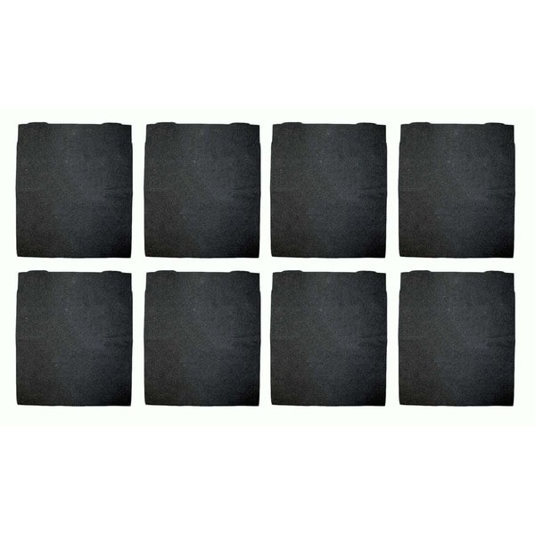8 Kenmore 295 Series Carbon Pre-Filters, Part # 83378 17565267