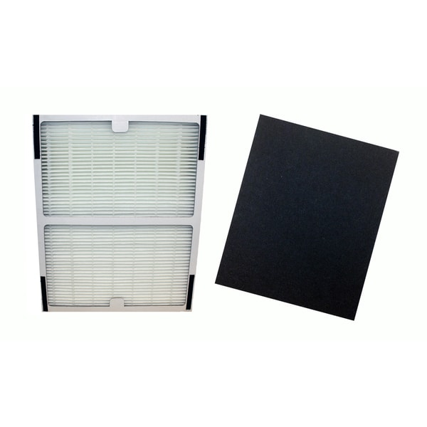 2 Idylis A HEPA Air Purifier Filters, Part # IAF-H-100A 17565282