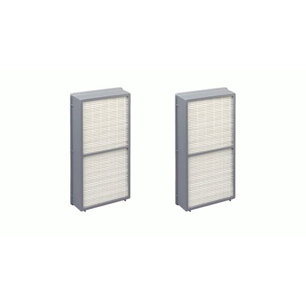 2 Hunter 30962 Air Purifier Filters Fit Models 30730, 30713 and 30730 17565286
