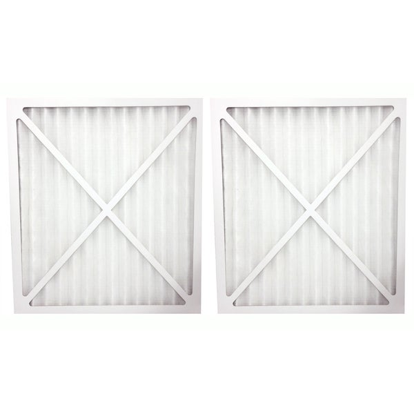 2 Hunter 30200 30201 30205 30250 30253 Air Purifier Filters, Part # 30930 17565296