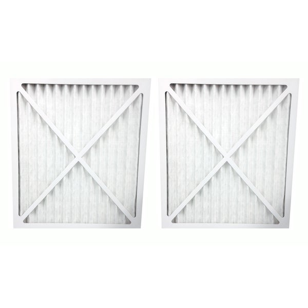 2 Hunter 30201 30212 30213 30240 30241 Air Purifier Filters, Part # 30931 17565298