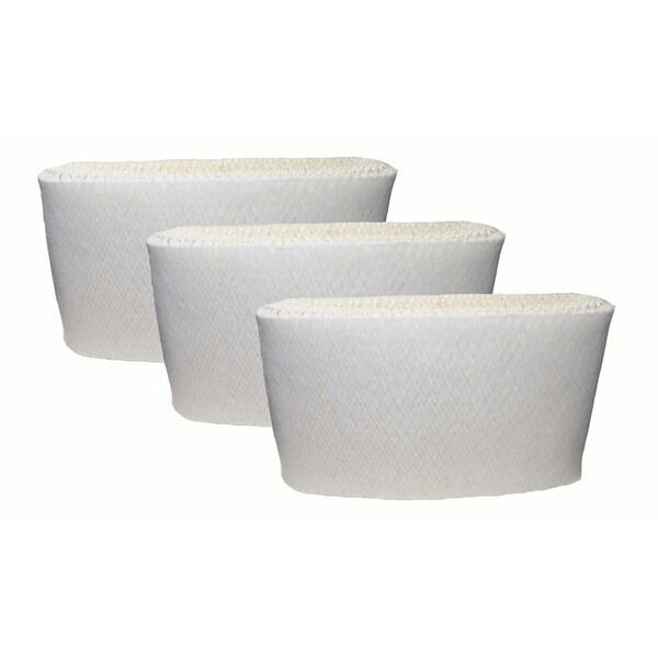3 Honeywell HC-14 Humidifier Filters, Part # HC-14 17565320