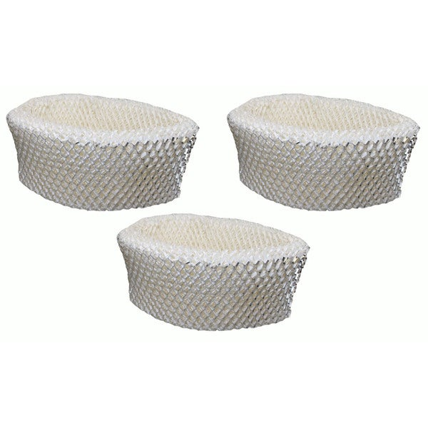 3 Holmes HWF62 Humidifier Filters, Part # HWF62 17565326
