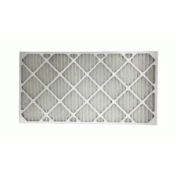 MERV 11 Allergen Air Furnace Filters 16x30x1 17565353