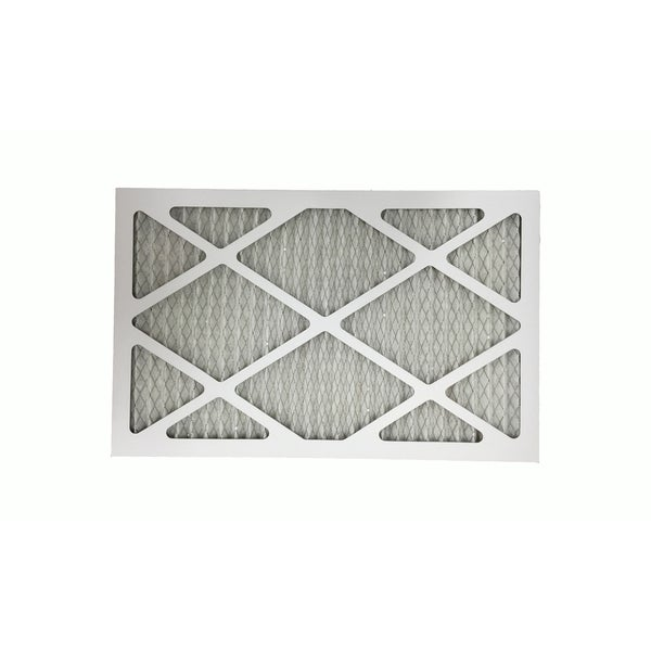 MERV 11 Allergen Air Furnace Filters 12x24x1 17565358