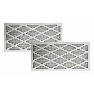 2 16x25x1 MERV-11 Air Furnace Filters