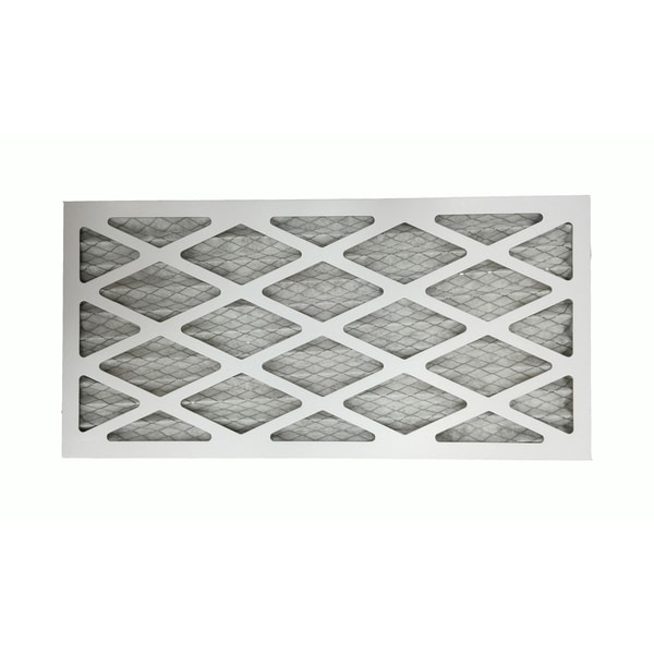 MERV 11 Allergen Air Furnace Filters 16x25x1 17565362
