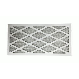 MERV 11 Allergen Air Furnace Filters 16x25x1