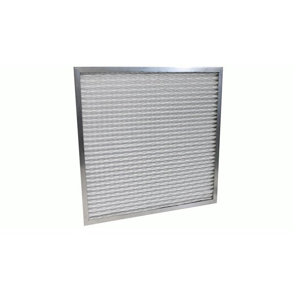 20x20x1 Electrostatic Washable Permanent A/C Furnace Air Filter 17565374