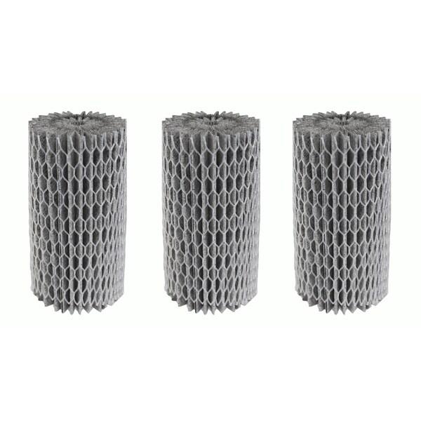 3 Frigidaire EAF1CB Pure Air Refrigerator Air Filters, Compare to Part # 24157500 17565376
