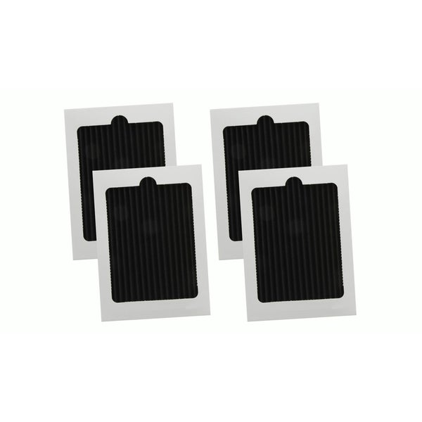 4 Frigidaire Pure Air Ultra Refrigerator Air Filters, Part # EAFCBF, PAULTRA, 242061001 and 241754001 17565379