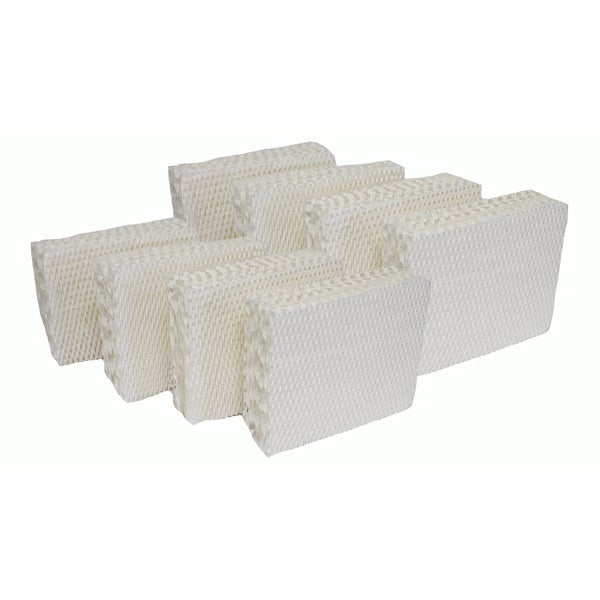 8PK Humidifier Wick Filters Fit Kenmore and Emerson, Part # HDC-12 and 14911 17565383