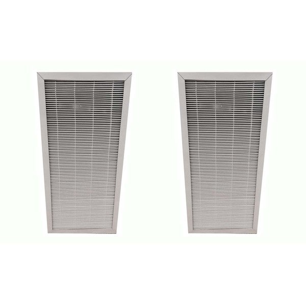 2 Blueair Air Purifier Filters Fit 400 Series Air Purifiers 17565387