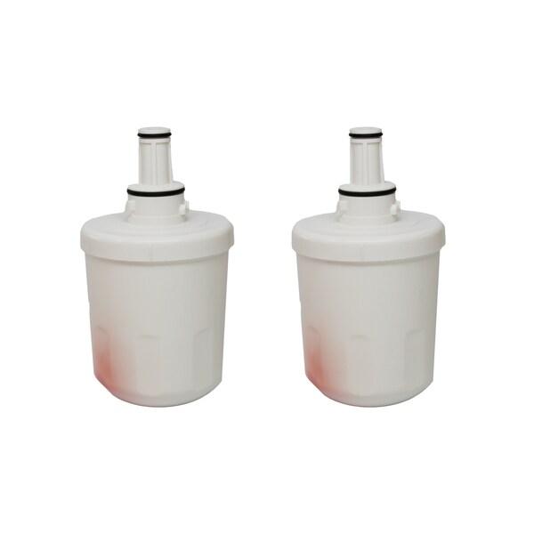 2 Samsung DA29-00003 Refrigerator Water Purifier Filters 17565425