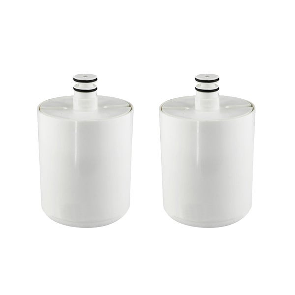 2 LG LT500P Refrigerator Water Purifier Filters 17565436