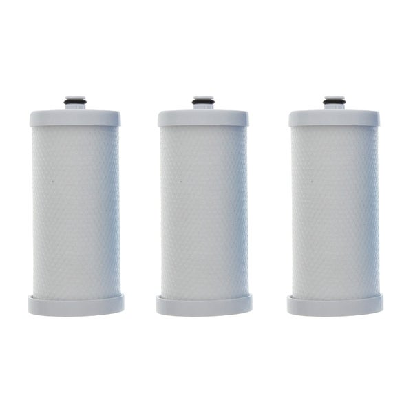 3 Frigidaire WFCB Refrigerator Water Purifier Filters 17565446