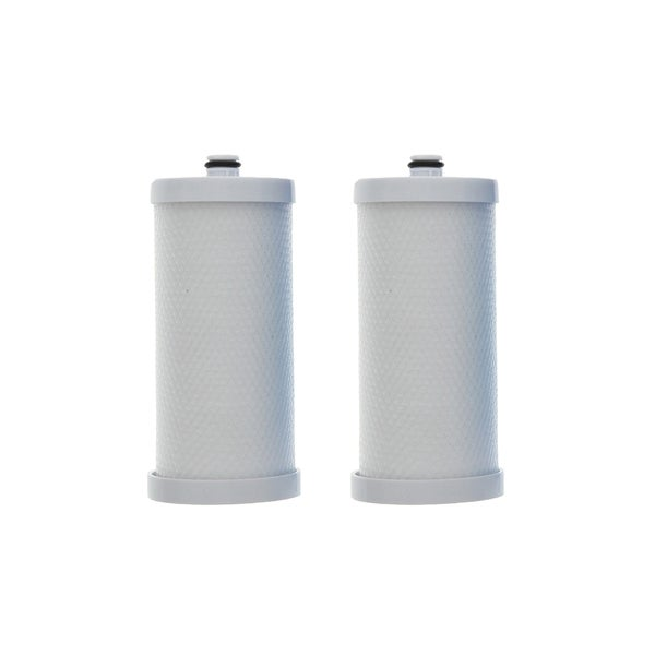 2 Frigidaire WFCB Refrigerator Water Purifier Filters 17565447