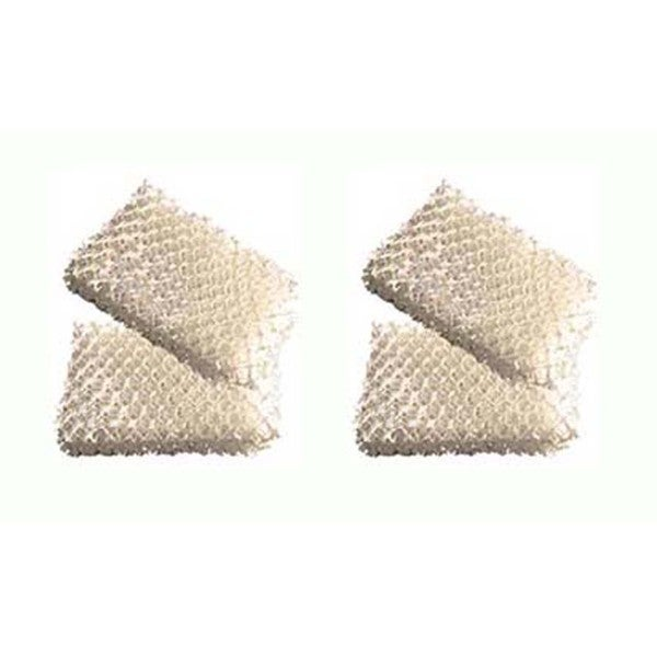 4 Robitussin Humidifier Wick Filters, Part # AC-813 and D13-C 17565535