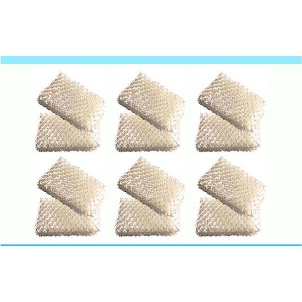 12 ReliOn Humidifier Wick Filters, Part # WF813 17565536