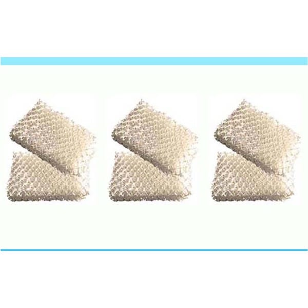 6 ReliOn Humidifier Wick Filters, Part # WF813 17565537