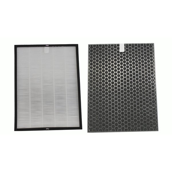 Air Filter and Carbon Filter Kit Fits Rabbit BioGS / BioGP SPA-421A and SPA-582A