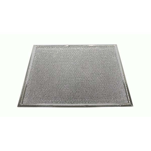 Nutone Aluminum Hood Vent Filter, Part # 97006931