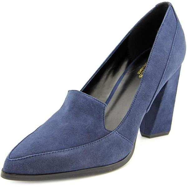 Charles By Charles David Women's 'Paris' Kid Suede Dress Shoes