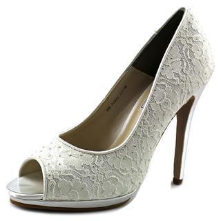 Touch Ups Women's 'Classy' Fabric Dress Shoes
