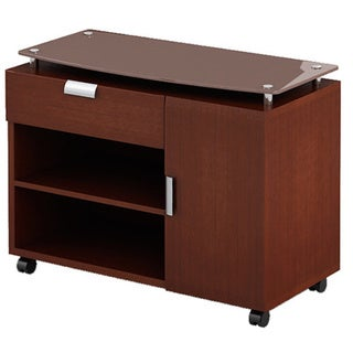 Argo Furniture 1 Door Storage Cabinet