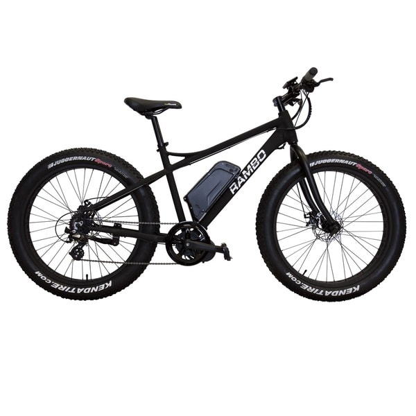 Rambo Bikes Fat Bike