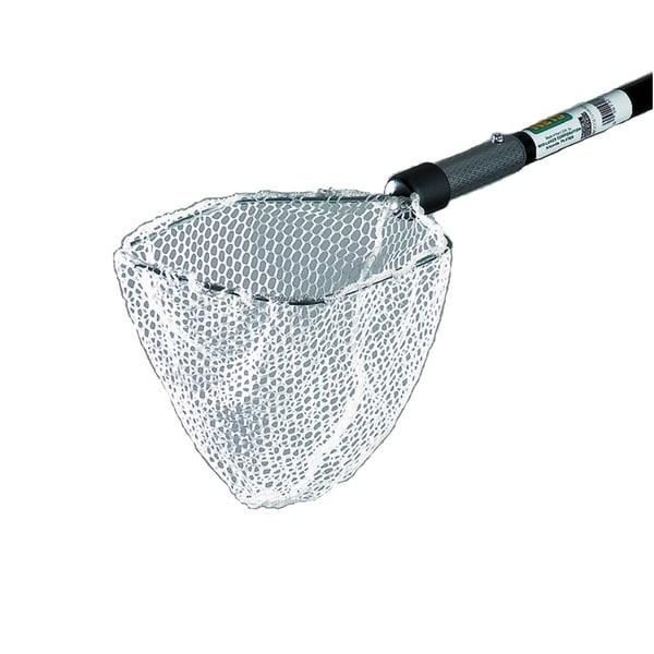 Loki Net Baitwell Net 8-inch x 8-inch Galvanized Wire Bow 7-inch Deep