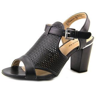 Rialto Women's 'Manhattan' Synthetic Sandals