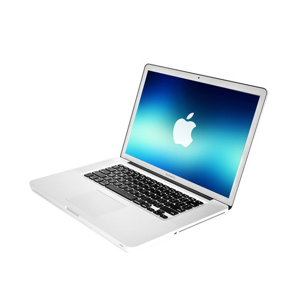 Apple A1286 Macbook Pro 15.4-inch 2.0GHz Intel Core i7 16GB RAM 750GB HDD MacOSX Laptop (Refurbished)